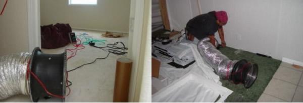 Retrotec Blower Door Test Equipment Duct Testing Equipment